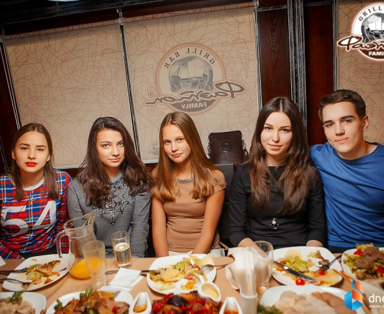 Gypsy Lyre (г.Киев) и Глеб Копалин (6.02.16) 2721