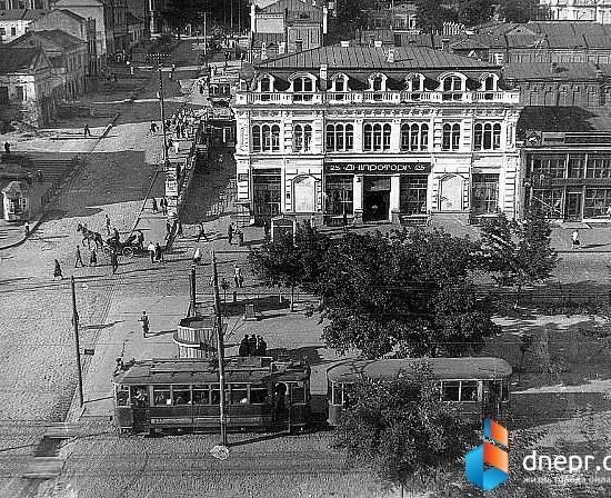 Исторические фотографии 52