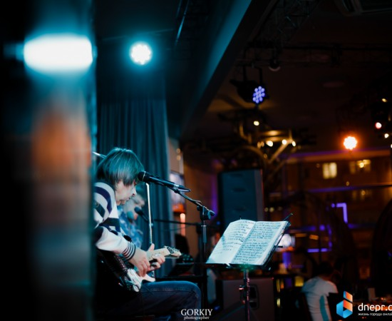 3.12 - Гости вечера: Группа 3ton-Acoustic