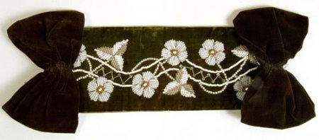23 марта - 1 июля, выставка «Православное искусство в ткани», Исторический музей