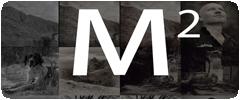 28 апреля - 5 мая, Выставка квадратной фотографии «М в квадрате», музей Литературное Приднепровье