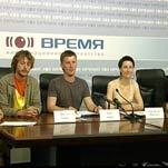 В Днепропетровске выступит молодая эпатажная группа «PASITO»
