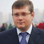 Александр Вилкул наградил одаренных детей области