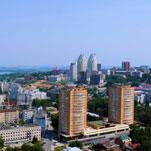 Портрет жителей Днепропетровска - о чем мечтают горожане?