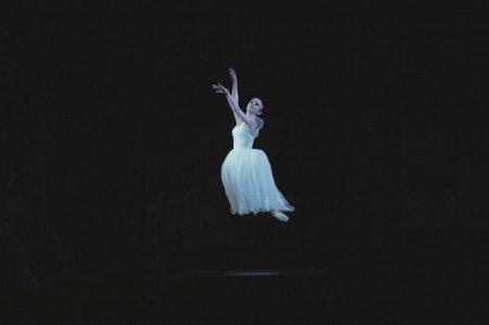 20 июня, балет Жизель, Оперный