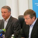Капитальный ремонт дорог в Днепропетровске: город и область объединяют усилия