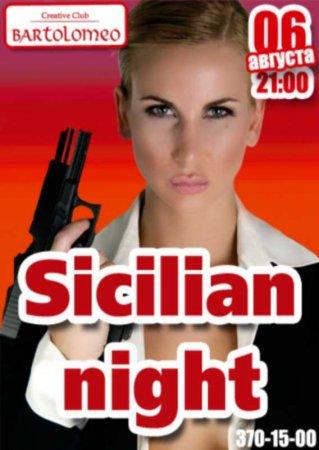 6 августа, Сицилийская ночь, Bartolomeo