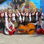 Национальные общины Днепропетровска объединяются ради независимости