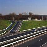 Укравтодор планирует построить на Днепропетровщине две платные дороги