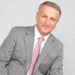 Иван Куличенко побеждает на выборах мэра Днепропетровска