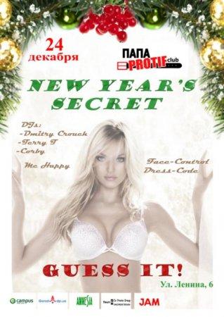 24 декабря, The EnD 2010...Get ReaDy for 2011, ПАПА ProtifF