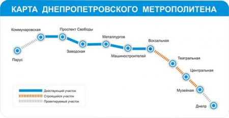 Строителя метро оставили в госсобственности
