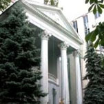 В Днепропетровске начнется реконструкция костела
