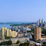 К юбилею независимости на Днепропетровщине наведут порядок
