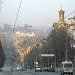 В Днепродзержинске прошла выездная коллегия облгосадминистрации