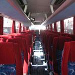 Междугородные автобусы в области подорожали на 20%