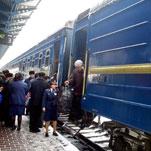 Укрзализныця к Пасхе назначила 13 дополнительных поездов