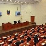 Депутаты на сессии обсудят земельные вопросы