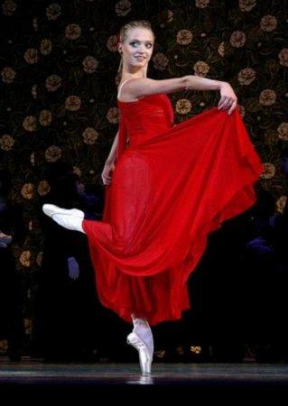 22 мая, Дама з камеліями, Оперы и балета театр