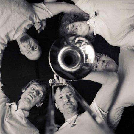 20 мая, Концерт естонсько-українского фолк-бенду Свята Ватра
