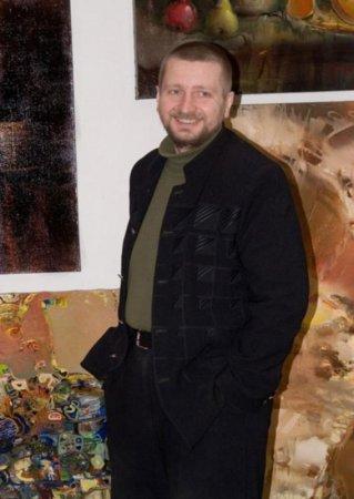 19 мая - 16 июня, Выставка картин художника Тараса Трындыка