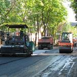 В среду Днепропетровск снова ожидают пробки