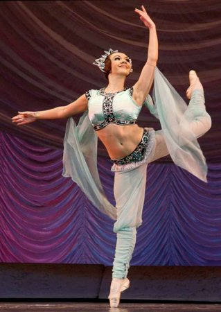 18 июня, Degage, Днепропетровский театр оперы и балета