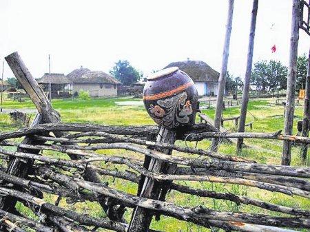 Горожан тянет в село: на рыбалку, стрельбу, конную прогулку и за варениками