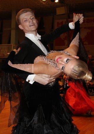 В Днепропетровске пройдет IV-й Международный турнир по танцевальному спорту