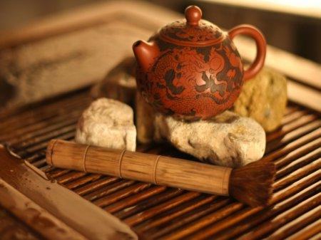 10 вересня, Перший всеукраїнський чайний фестиваль