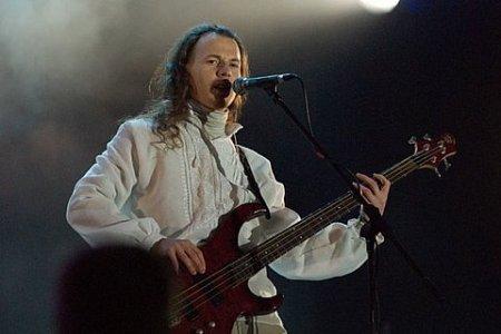 11 лютого, концерт Сергія Василюка з новою акустичною програмою Степом, степом.