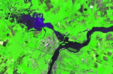 В Украине готовятся запустить новый спутник для наблюдения за Землей