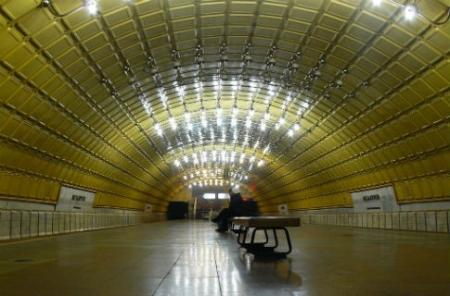 В центре Днепра появятся новые станции метро