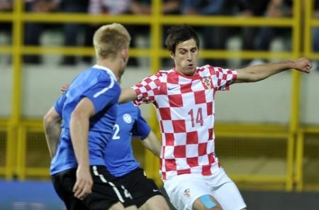 Калинич из Днепра срочно вызван на Евро-2012