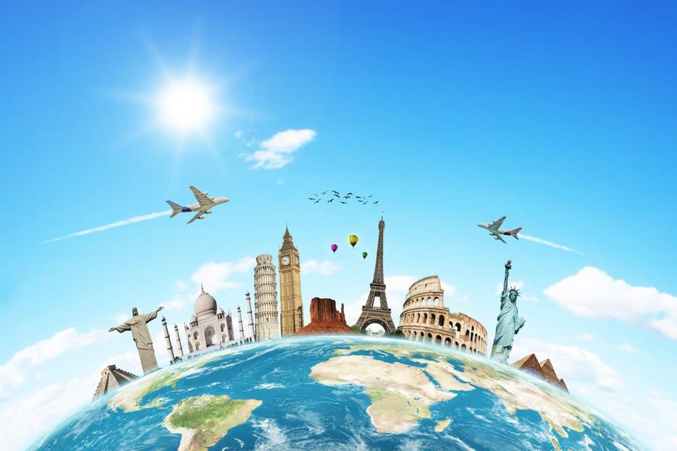 Куда можно поехать без визы в 2013 году