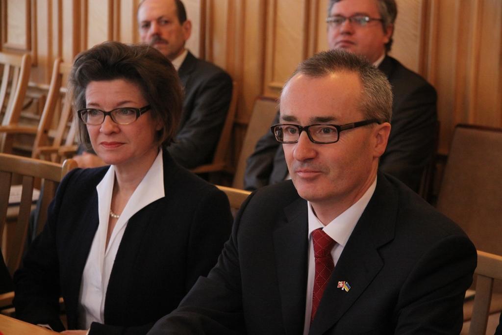 Швейцарські компанії мають намір інвестувати у розвиток виробництва на Дніпропетровщині ще 250 млн доларів