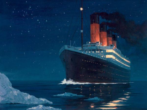 Титаник II будет спущен на воду в 2016 году
