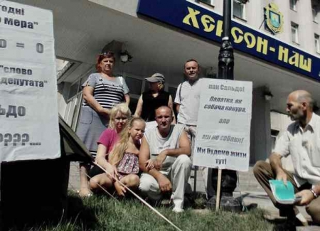 Препятствовать журналистской деятельности в Украине становится нормой. (Видео)