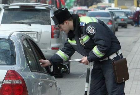 В Украине опять повысят дорожные штрафы