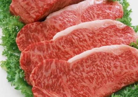 Украина запретила ввоз бразильского мяса