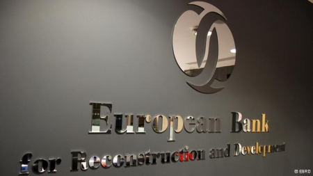 Украина и ЕБРР подписали новое кредитное соглашение на 300 млн евро