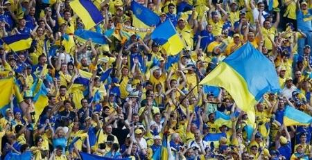 В ФИФА пожаловались на расизм во время матча украинской сборной