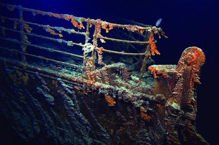 101 год со дня гибели Титаника: как это было