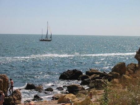 А что, это кому-то мешает? 37 раз за 2 года в Черное море сбрасывали фекалии.