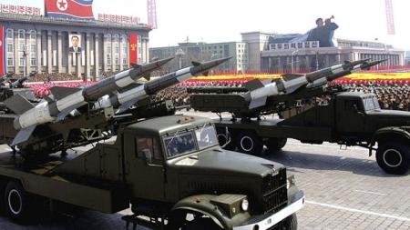 КНДР написала США і Південній Кореї цілий список вимог