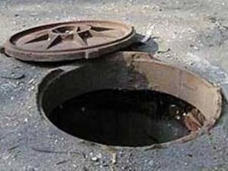 В Днепропетровской области двухлетний мальчик упал в канализационный колодец