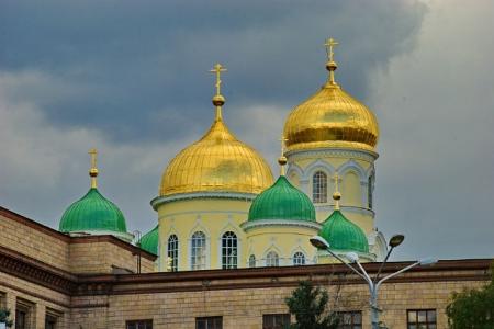 Как будут охранять Днепропетровск в пасхальную ночь