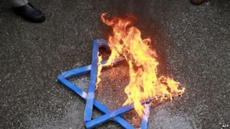 Антисемитизм или провокация?