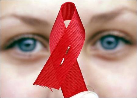 В Днепропетровске пройдет акция в память об умерших от СПИДа