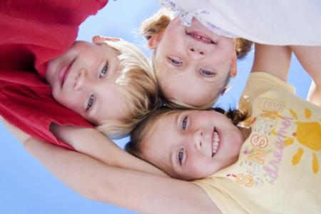 Під час оздоровчої кампанії 2013 року у літніх таборах планується оздоровити більше 243 тисяч дітей Дніпропетровщини